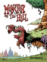 Harrell, Rob Monster on the Hill