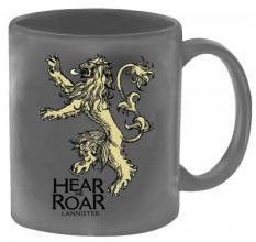 Dark Horse Deluxe Game of Thrones Lannister Sigil Mug