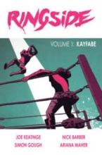 Keatinge, Joe Ringside Volume 1