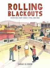 Glidden, Sarah Rolling Blackouts