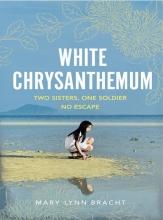 Mary,Lynn Bracht White Chrysanthemum