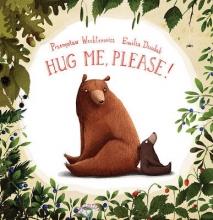 Wechterowicz, Przemyslaw Hug Me, Please!