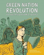 Manuela Marazzi Valentina Giannella  Lucia Esther Maruzzelli, Green Nation Revolution