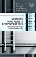 Empowering Young People in Disempowering Times