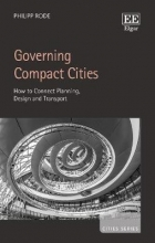 Rode, Philipp Governing Compact Cities
