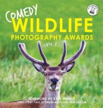 Joynson-Hicks, Paul Comedy Wildlife Photography Awards Vol. 2