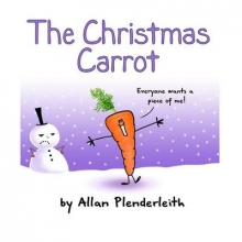 Plenderleith, Allan Christmas Carrot