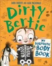MacDonald, Alan Burptastic Body Book