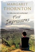 Thornton, Margaret First Impressions: A Contemporary English Romance