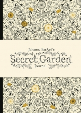 Basford, Johanna Johanna Basford`s Secret Garden Journal