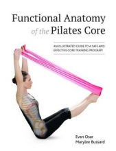 Evan Osar Functional Anatomy of the Pilates Core
