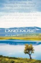 Ruth Bidgood Land-Music - Black Mountains