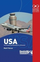 Matt Falcus Airport Spotting Guides USA