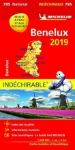 Benelux High Resistance 2019