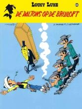 Morris , René  Goscinny , Lucky Luke 63