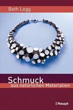 Legg, Beth Schmuck aus natürlichen Materialien