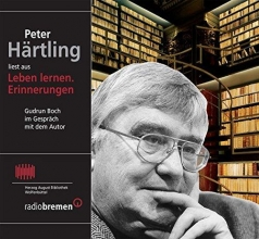 Härtling, Peter Peter Härtling liest aus