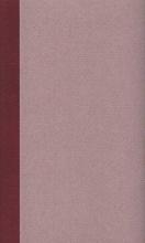 Goethe, Johann Wolfgang Sämtliche Werke. Briefe, Tagebücher und Gespräche. 40 in 45 Bänden in zwei Abteilungen