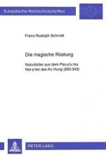 Schmidt, Franz-Rudolph Die magische Rüstung