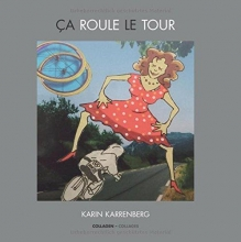 Karrenberg, Karin Ça roule le Tour
