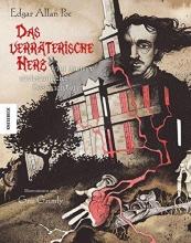 Poe, Edgar Allan Das verräterische Herz und andere unheimliche Geschichten