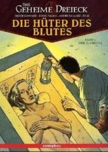 Falque, Denis Die Hüter des Blutes 2: Deir el-Medina