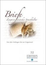 Bibiella, Katrin Briefe - Zeugnisse deutscher Sprachkultur