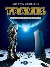 Duval, Fred Travis 07. Tarantula