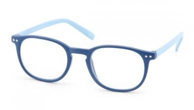 G56030 , Leesbril junior g56000 blauw 3.00