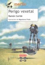 Caride, Ramon Perigo Vexetal Endangered Plant