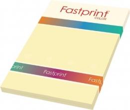 , Kopieerpapier Fastprint A4 120gr ivoor 100vel