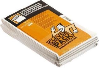 , Envelop CleverPack luchtkussen nr12 140x225mm wit 10stuks