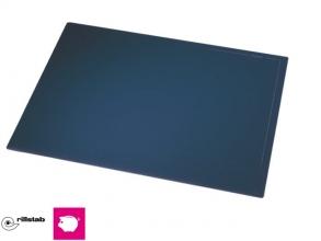 , Onderlegger Rillstab 40x53cm blauw