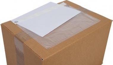 , Paklijstenvelop CleverPack zelfklevend blanco 230x155mm 100st