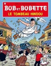 Willy  Vandersteen Bob et Bobette 104 Le tombeau Hindou