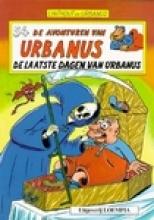 W.  Linthout De laatste dagen van Urbanus 054