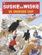 Vandersteen, Willy Suske en Wiske de droevoge duif