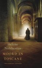 Hélène  Nolthenius Moord in Toscane (POD)