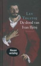 Lev  Tolstoj Dood van Ivan Iljitsj