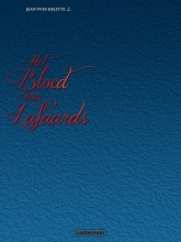Jean-yves,Delitte Bloed van de Lafaards Hc04
