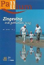 M. van den Berg , Zingeving in de palliatieve zorg
