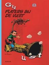 André,Franquin Guust Flater Chronologisch Hc08
