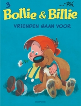 Roba Jean, Bollie en Billie 03