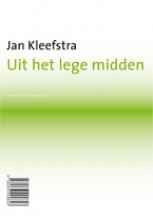 Jan  Kleefstra, Floris Abraham  Brown Uit het lege midden
