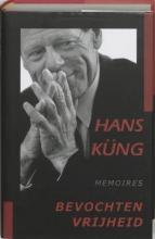 Hans  Kung Bevochten vrijheid