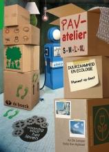 Pav - Atelier L - Duurzaamheid en Ecologie - Leerwerkboek 1e Editie