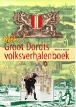 R.A. Koman , Bèèèh, Groot Dordts Volksverhalenboek