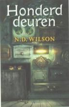 Wilson, N.D. Honderd deurtjes