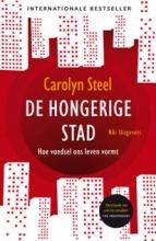 Carolyn Steel, De hongerige stad