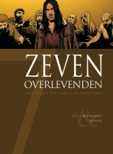Phillips,,Sean/ Vehlmann,,Fabien Zeven Hc08